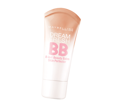 Maybeline Dream Fresh BB Cream