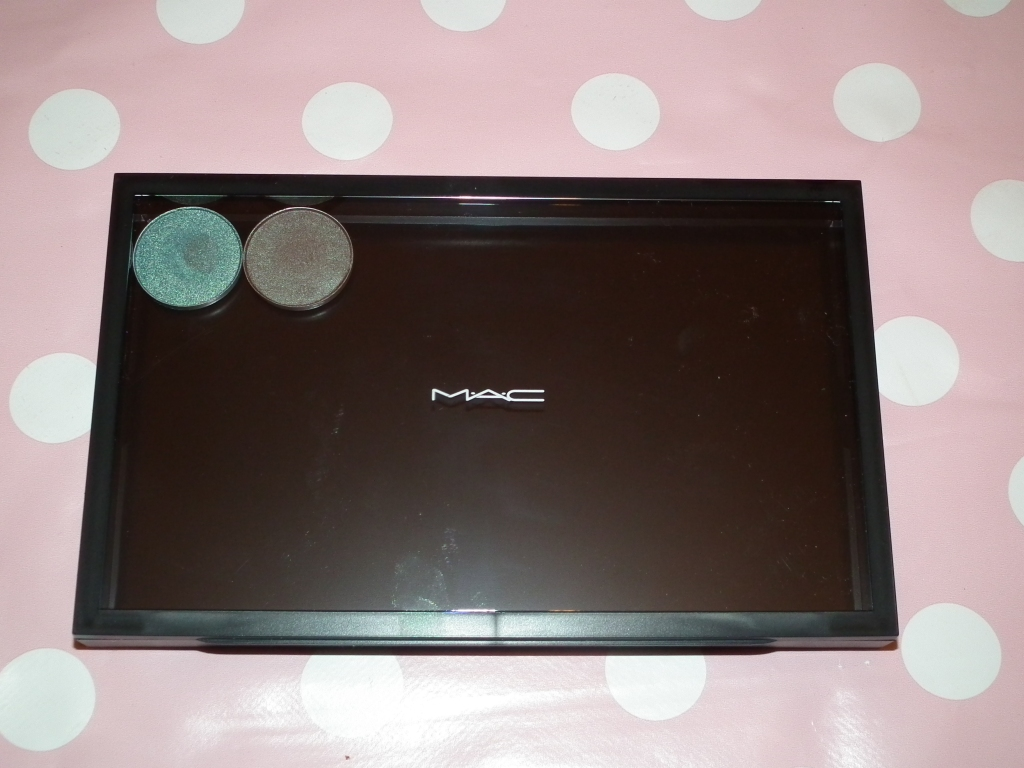 MAC Clear Palette