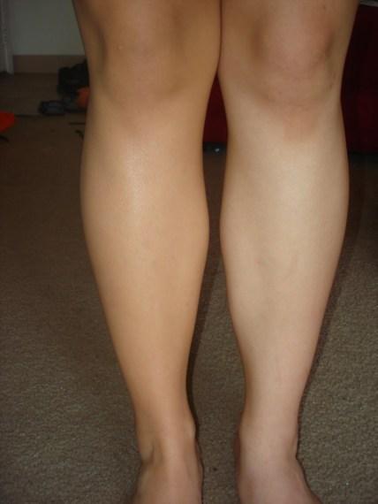MAC F&B On Legsss