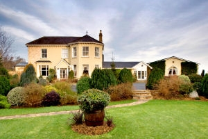 Summerhill House Hotel, Enniskerry