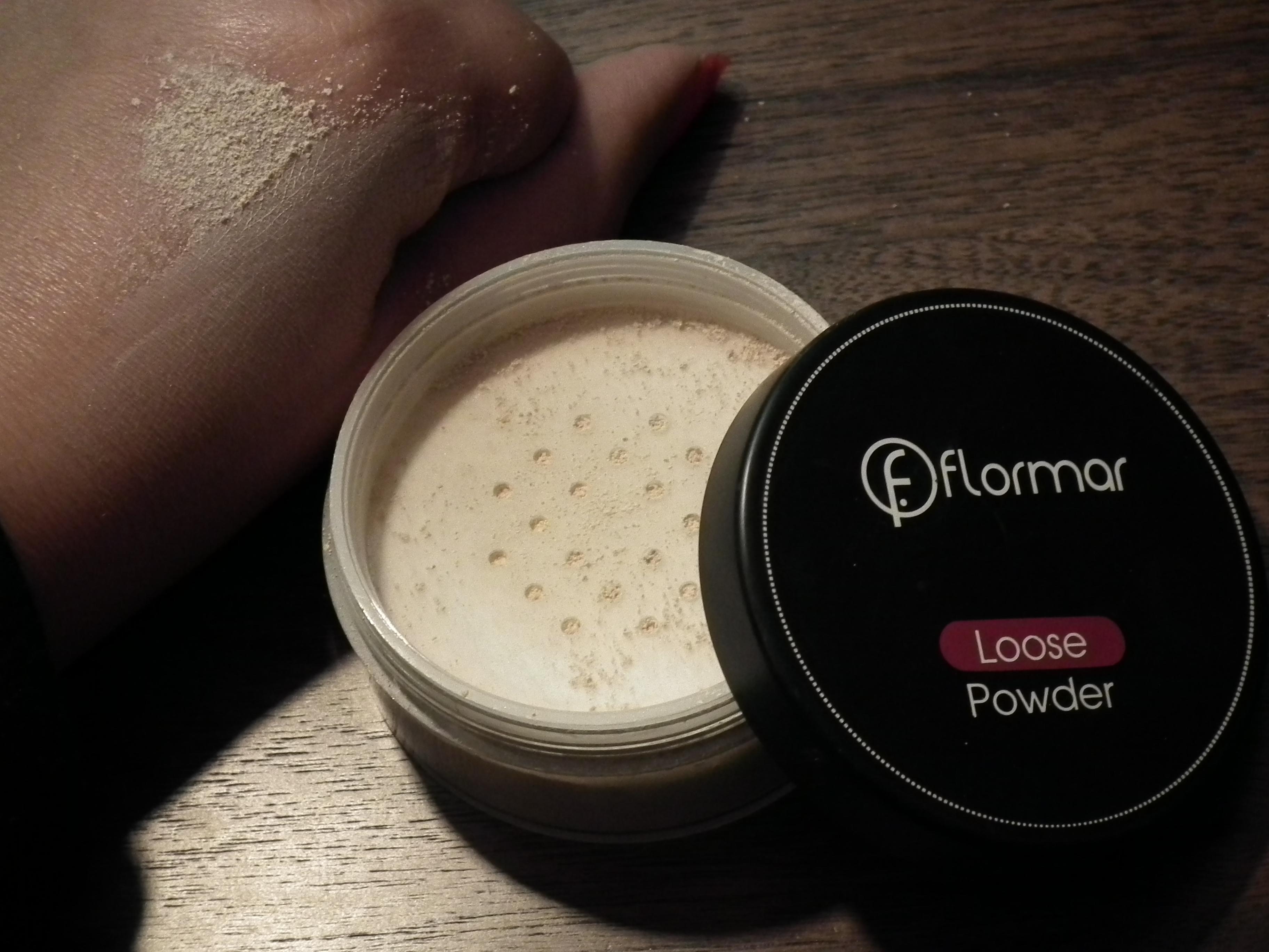 Flormar Makeup Review Kandigloss Blog