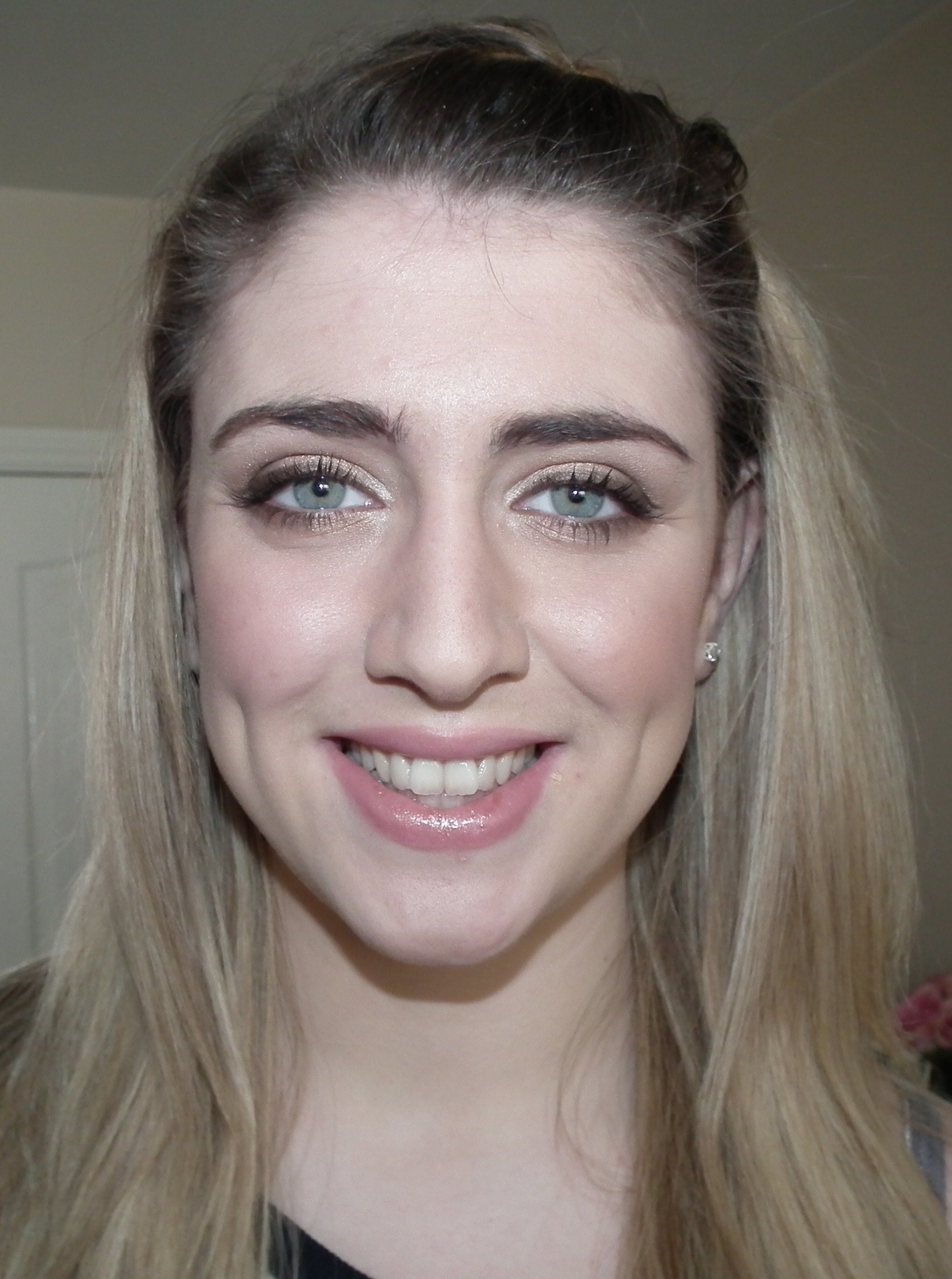 How To Do Perfect Natural Eye Makeup