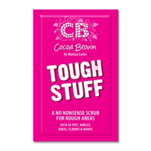 Tough Stuff Scrub by Cocoa Brown