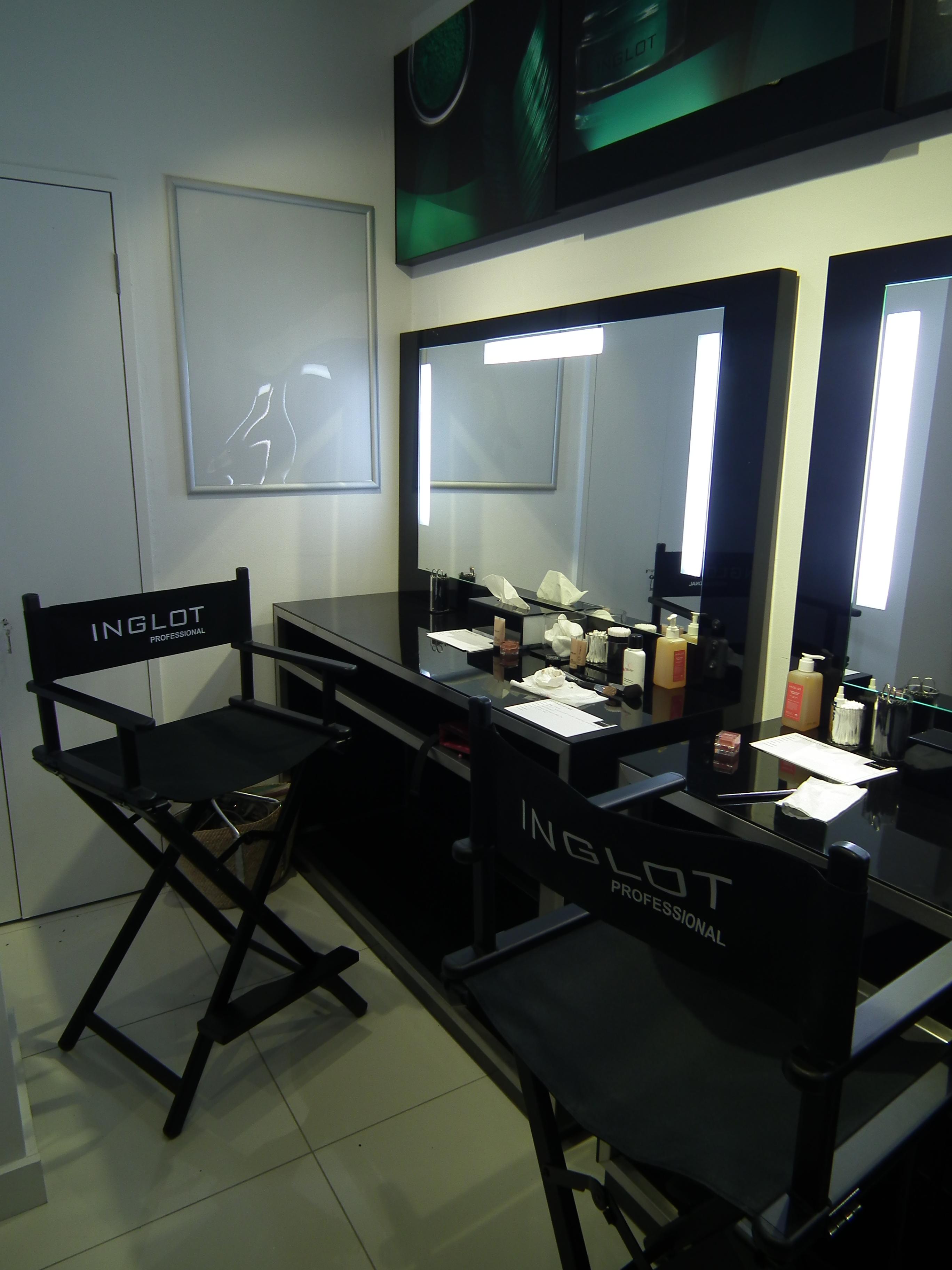 Dscf Makeup Courses Dublin