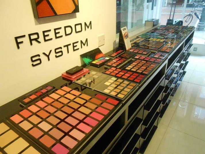 Freedom System