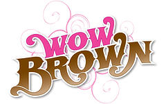 wowbrown logo
