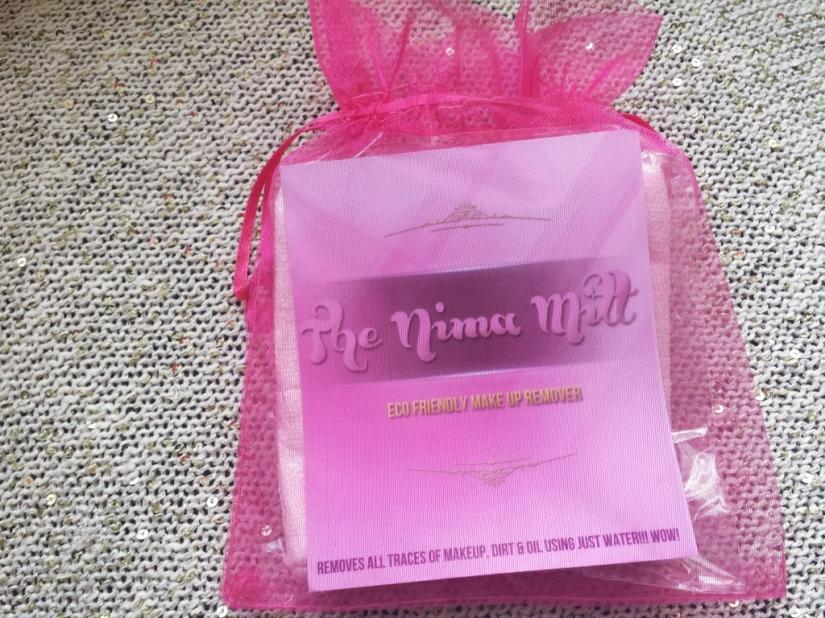 Nima Mitt Package
