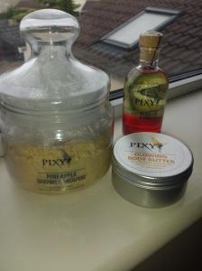 Pixy Natural Stuff