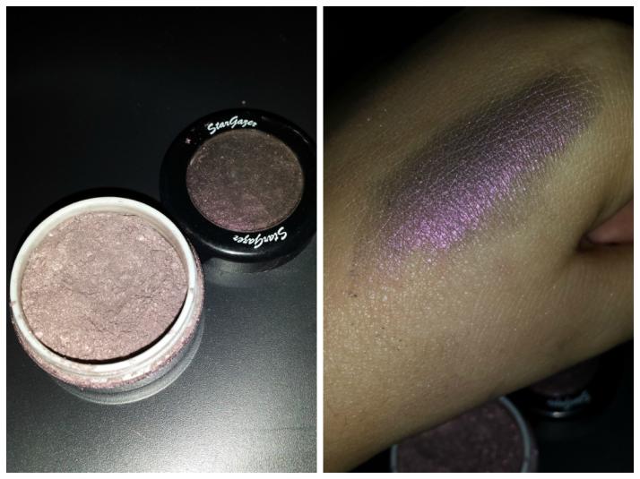 Purple Pigment