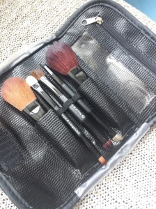 R&N Mini Brushes Open