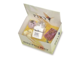 LR PIXY INDULGE GIFT BOX €19.95