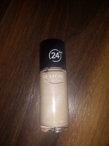 Revlon Colourstay Foundation