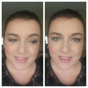 My go-to Makeup!