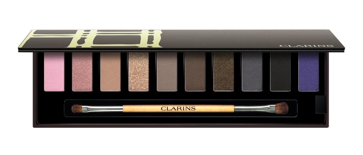 Clarins Essentials Palette