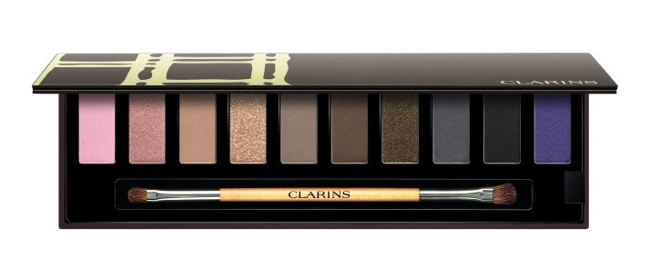 Clarins Essentials Palette